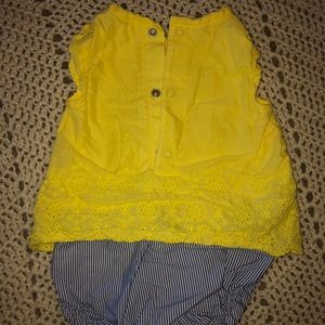 Carter's One Pieces - Girls Carters outfit